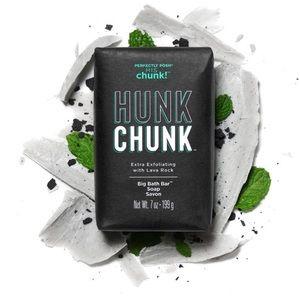 Perfectly Posh Hunk Chunk Bath bar